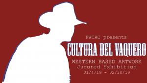 Cultura Del Vaquero Exhibit